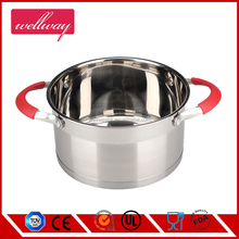 stainless steel cookware 18 10