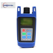 Orientek T15 optic fiber light source provide 1 to 4 output wavelengths