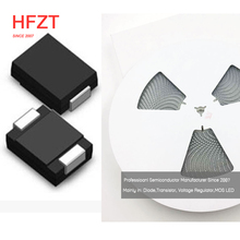 HFZT Fast recovery rectifier diode RS3A RS3B RS3D RS3G RS3J RS3K RS3M SMC