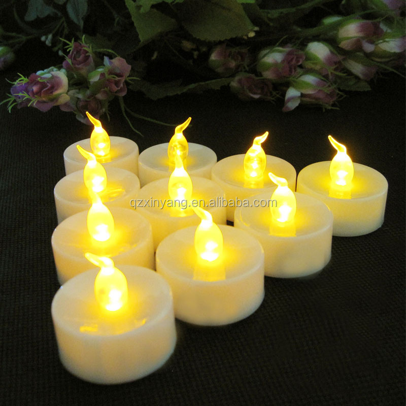 CR2032/2014 Hot Selling Wholesale Pie Candles in China