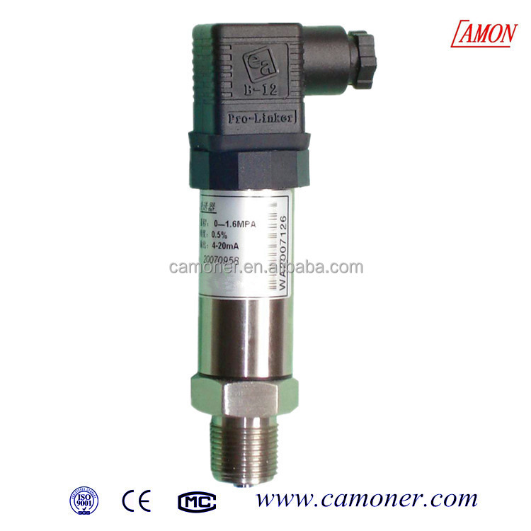 Low price 40~20ma diffusing silicon china pressure transmitter price