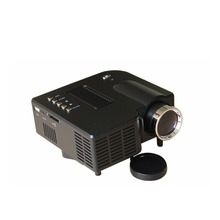 Model UC28A UC28B projector, LCD home theater projector with resolution 320*180