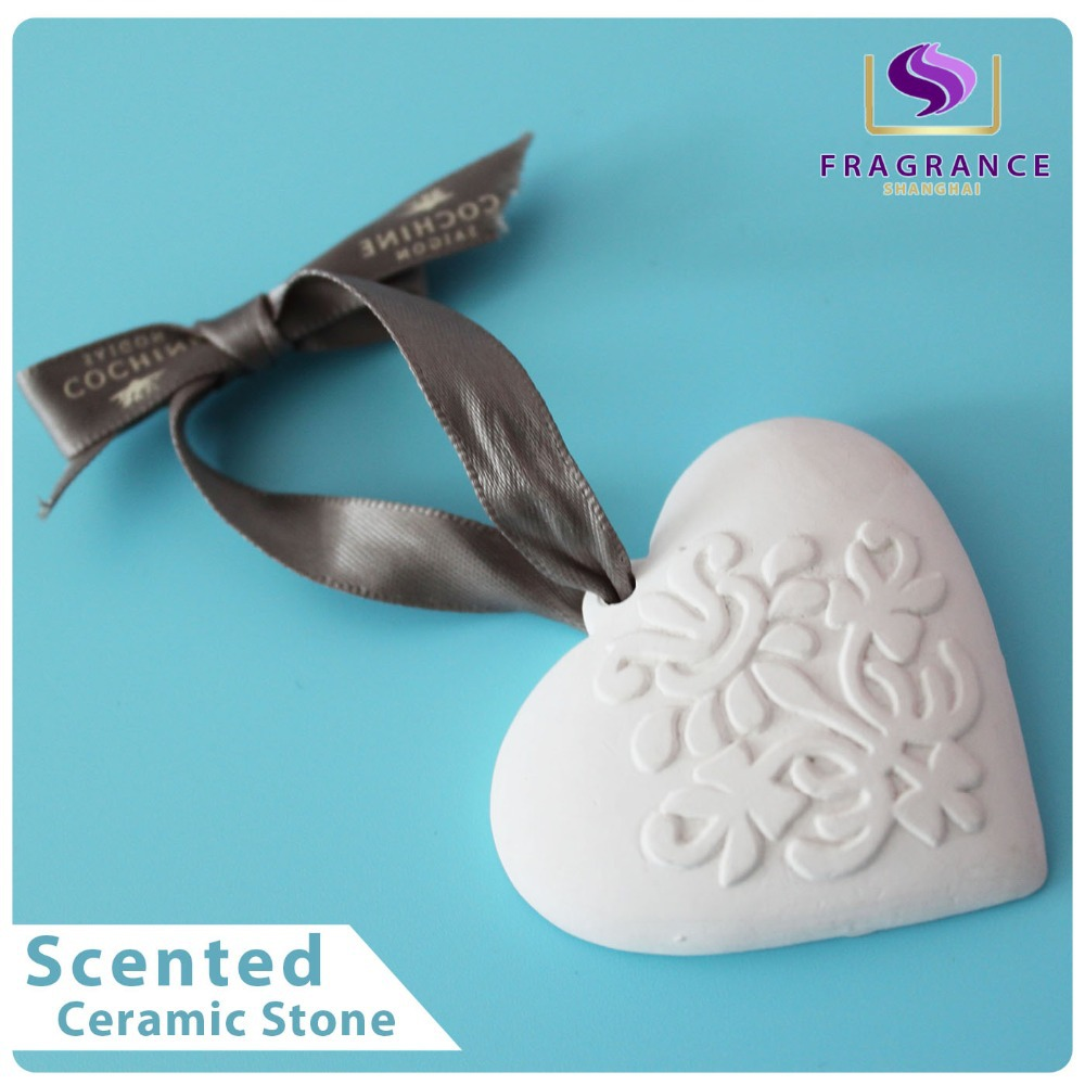 wholesale perfume fragrance stone scented ceramic