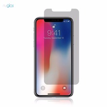 transparent tempered screen protector for iphone x,shockproof tempered glass screen protector for iphone x