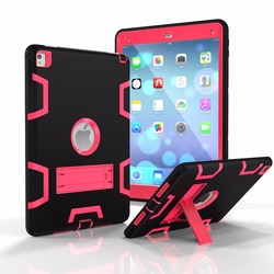 Fashional Child Proof Tabet Case for iPad Air 2 Case Childproof