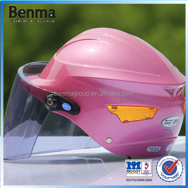 security riding cool motorbike helmet