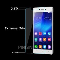 0.3mm 2.5d radian premium tempered glass screen protector for Xiaomi mi5, screen guard for Xiaomi mi5