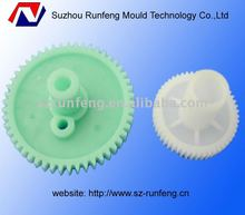 injection plastic gear with competitive price