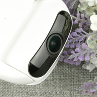 Newest hot selling Smart 1080P Ambarella mini h.264 P2P WIFI IP hidden camera with compact size free APP monitor