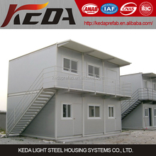 prefab container kit used container office