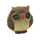 Custom Figurines Factory Resin Owl Decorative
