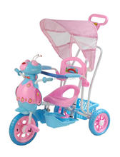 high-grade children tricycle with honeybee on the high-grade children tricycle,3 wheel tricycle,tricycle for children
