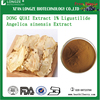 Natural ratio Extract DONG QUAI Extract Angelica sinensis Extract 5:1 10:1 20:1