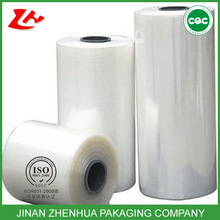 double-sided adhesive clear hand plastic roll lldpe stretch film