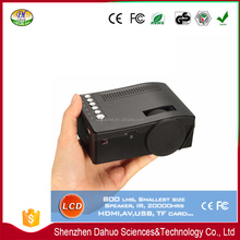 DH-mini18 data show smart mini beam hd portable led projector for smartphones price in india