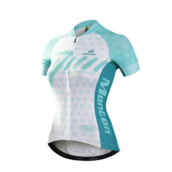 Best china Manufacturer for cycling jersey women ladies cycling clothing cycling sportswear