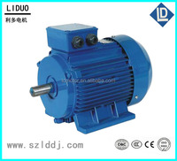 Y2 series three phase ac asynchronous induction motor,ac motor 500 rpm