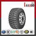 Best Chinese Brand Truck Tire Made in China 315/80R22.5