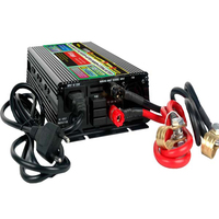 battery isolator dc to ac inverter UPS 500VA-3000VA 12V/24V dc to 110/220v ac for pakistan