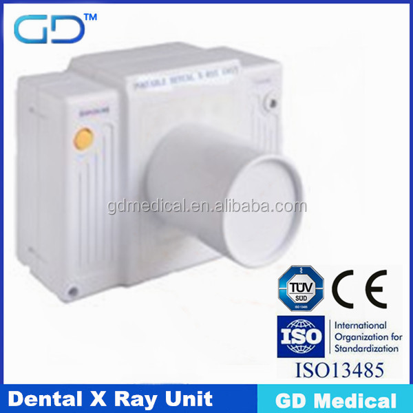 GD Medical CE Approved digital mammography x ray machine