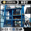 China Bitumen Emulsion Mixing Asphalt Plant Roady RD240