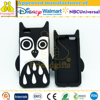 Custom 3D printing accessories cheap silicon case for iphone 6
