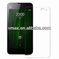 Vmax screen protector high clear for Xiaomi mi-2 oem/odm (High Clear)
