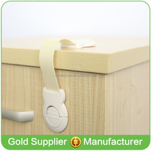 Latest New Sgs Protective Baby Door Latch Baby Safety Lock