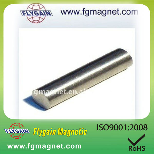 China manufacturer best lgn52 alnico rod magnet