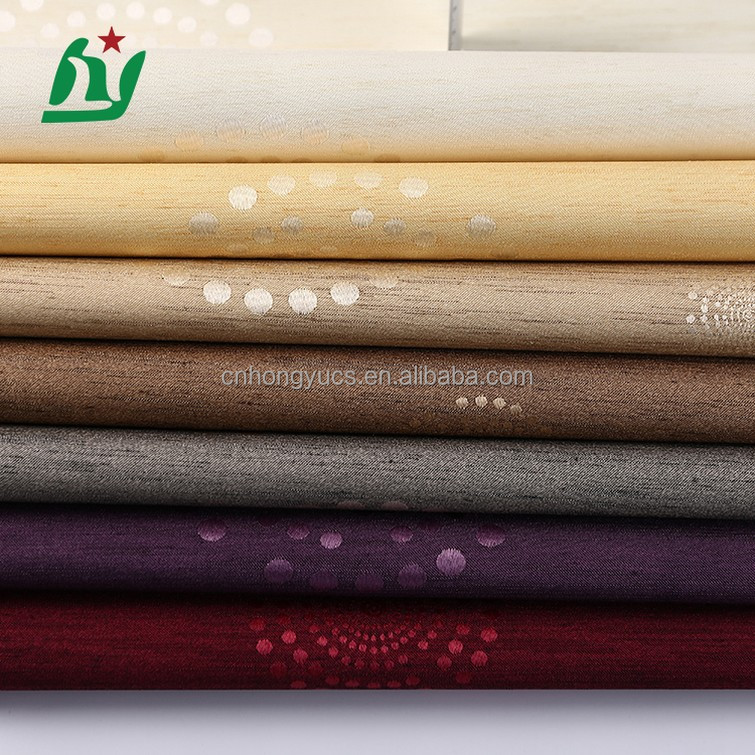 roller blinds fabric curtain market wholesale, window curtain fabric