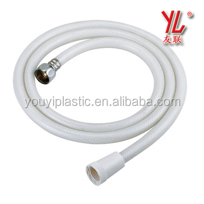China Manufacture best portable PVC shower hose