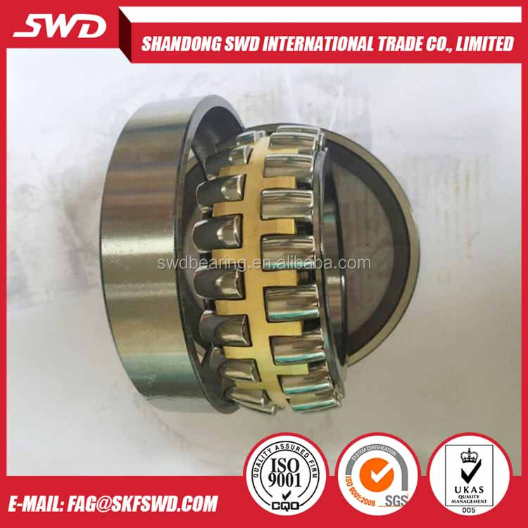 truck parts PLC59-5 cement mixer bearings