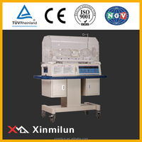 XMI-20 Hospital Infant Care Equipment Medical Cheap NICU baby incubator price