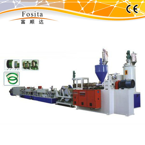 Professional pp strap making machine with high quality