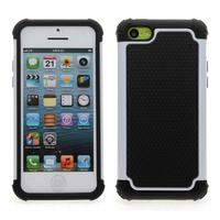 Hot Selling 2014 New Designer Cheap Hybrid for iphone 5c silicone case
