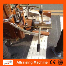 Thermoplastic Convex Road Marking Machine for Vibrine line Rib line