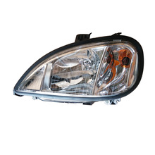 American Truck Part Freightliner Columbia Head Lamp Crystal DOT Certification Head Lamp HC-T-15012