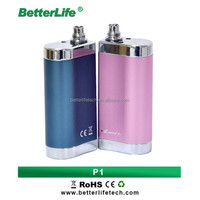 Hot selling factory price mobile phone power supply 3400mah ecig pipe battery