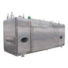 KSM SERIES GLASS BOTTLE TUNNEL HOT AIR STERILIZING DRYING OVEN