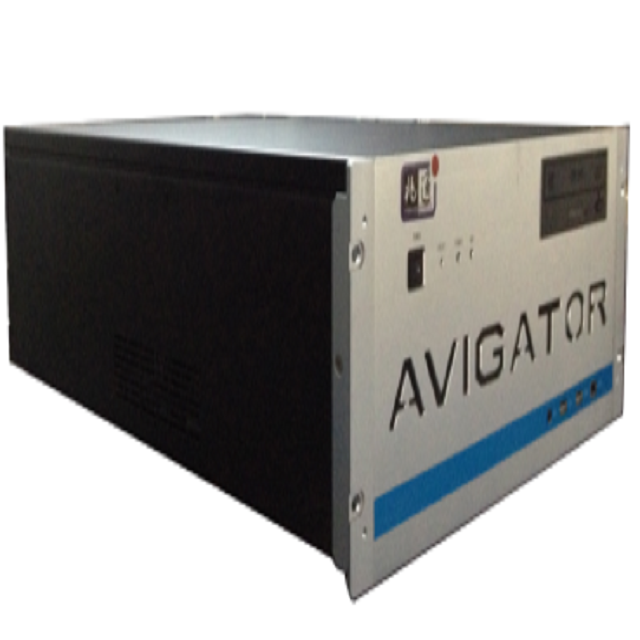 Chinese Avigator 3D virtual graphic maker studio broadcasting equipment supplier