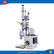 Factory price 20L large capacity chemical industry specialized rotary evaporator