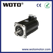 high quality china ac servo motor 3-phase