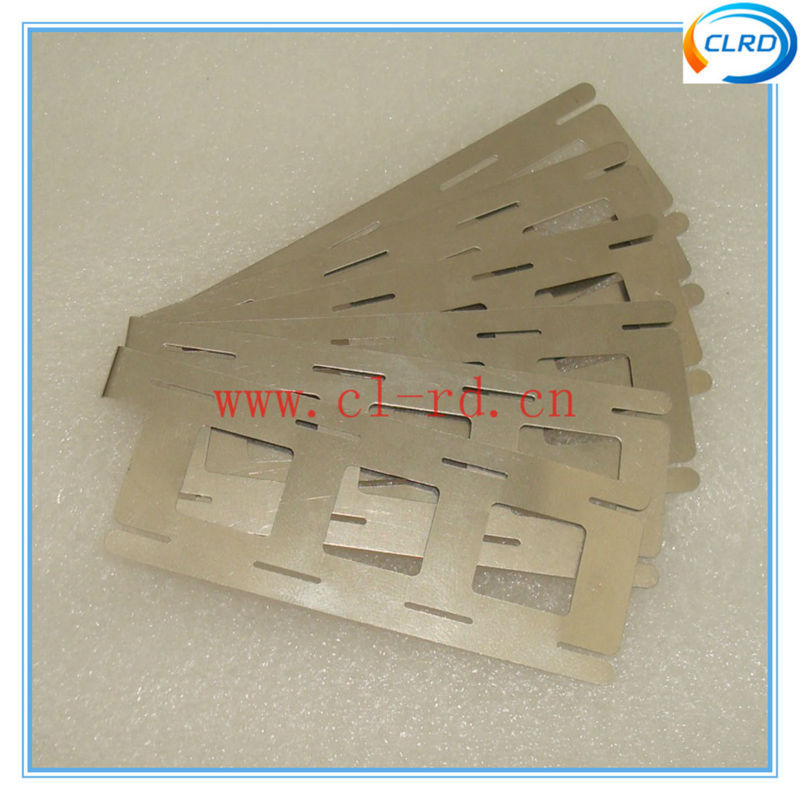 nickel alloy strip for 2S2P 3S2P 4S2P 5S2P 6S2P 8S2P 9S2P 10S2P 18650 li-ion batter nickel belt Cylindrical battery nickel plate