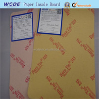 Cellulose Paper Board For Shoes