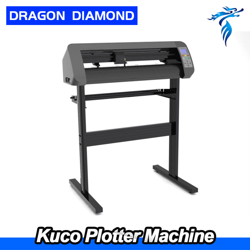 TH-740 Good Price USB Driver Sticker Vinyl Plotter Cutter With Silhouette Cameo Cutter