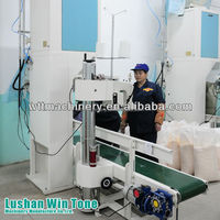 Factory price semi automatic packing machine for sale