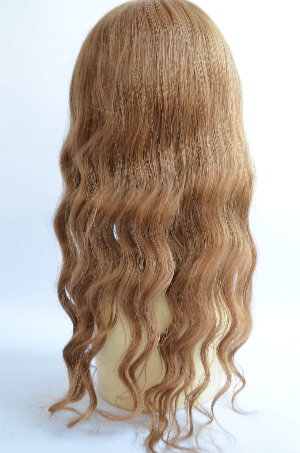 brazilian virgin hair pu skin top swiss lace wig