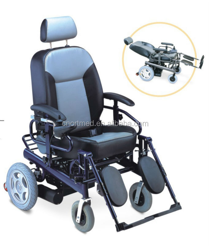 Electric Wheelchairs Power Wheelchair Motor Buy High