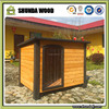 SDD07 large dog house with porch luxury outdoor dog kennel