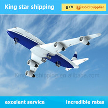 Air Shipping Service From Shenzhen, Guangzhou, China to London Britain